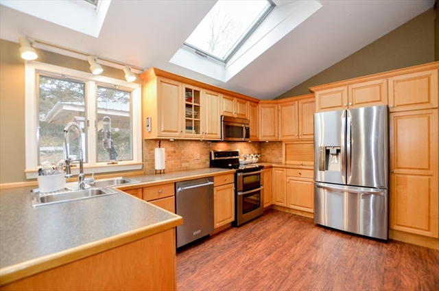 5 Clearwater Drive Plymouth MA 02360
