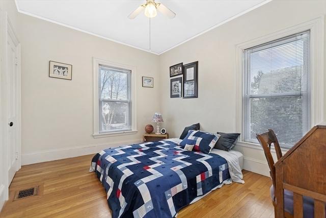 49 Evergreen Avenue Newton MA 02466