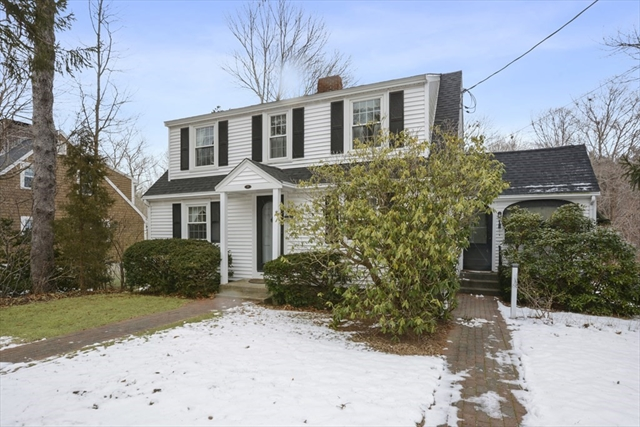 68 Cliff Street Plymouth MA 02360