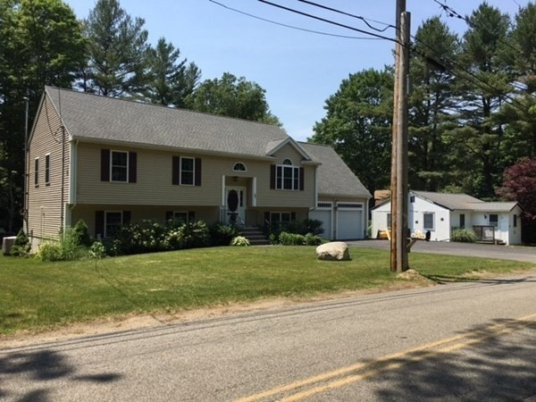 37 Thayer Avenue West Bridgewater MA 02379