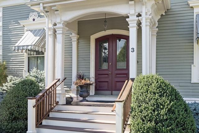 3 Vermont Street Boston MA 02132