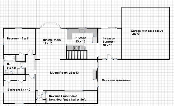 435 Converse Street Longmeadow MA 01106