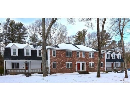 Property for sale at 6 Colonial Drive - Unit: 6, Norton,  Massachusetts 02766