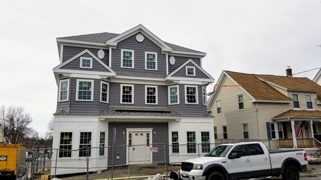 127 Marblehead Street North Andover MA 01845
