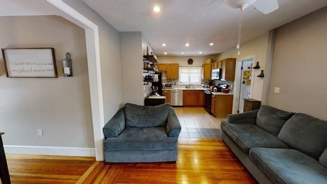 57 Wildwood Avenue East Bridgewater MA 02333