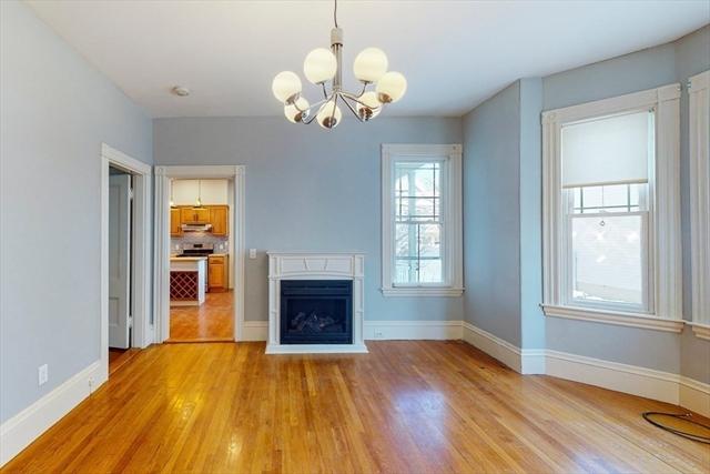 65 Harvest St, Boston, MA, 02125, Dorchester Home For Sale