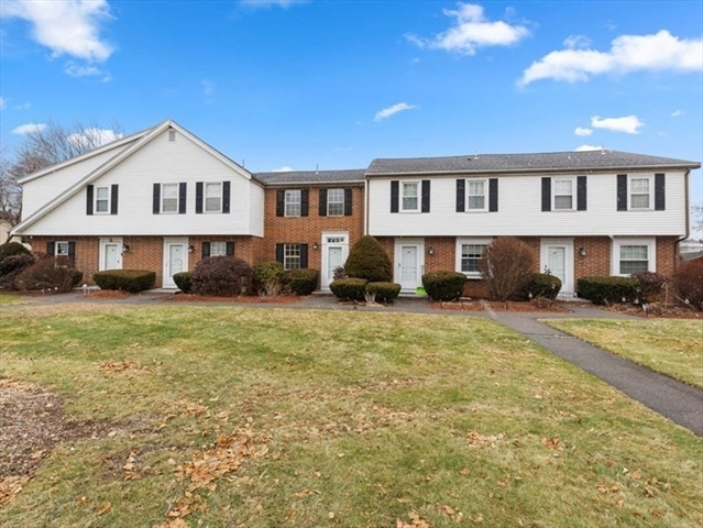 64 East Water North Andover MA 01845