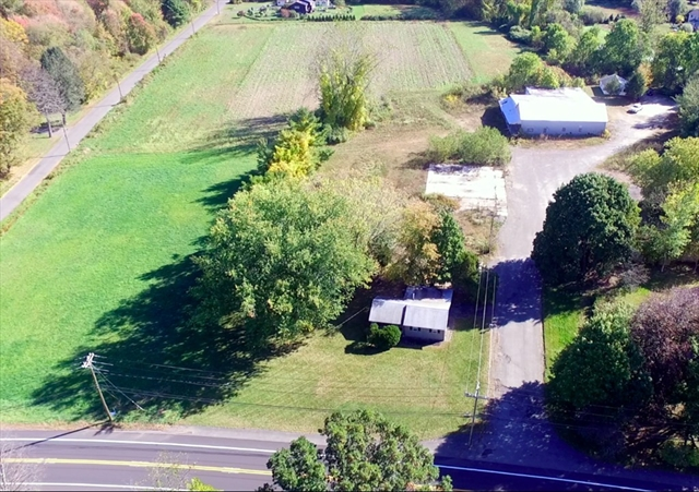 Lot 56A Montague Road Amherst MA 01002