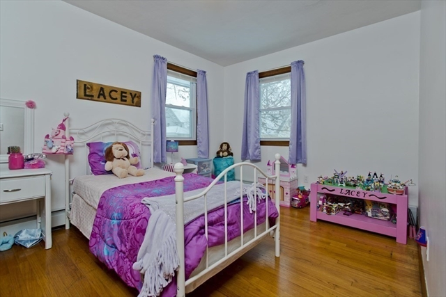 46 Leary Avenue Chicopee MA 01020