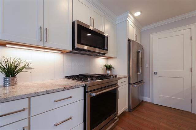 1400 Centre Street Boston MA 02131