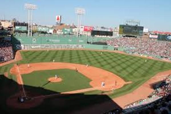 61 Park Drive Boston MA 02215