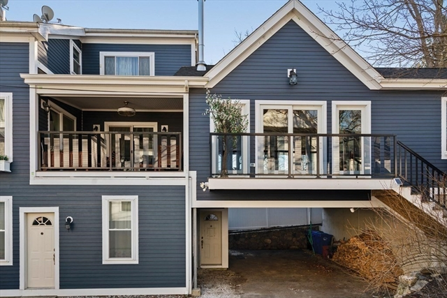 709 Hammond St, Brookline, MA, 02467, Chestnut Hill  Home For Sale