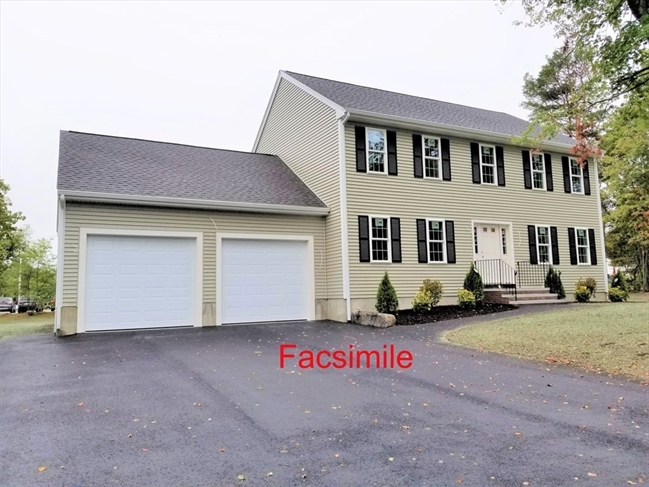 177 Grove Street East Bridgewater MA 02333
