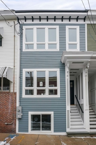 8 COLEBROOK Street Boston MA 02127