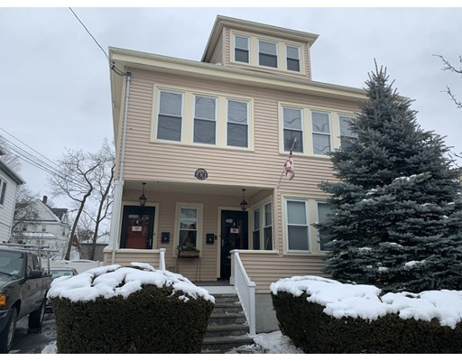 Pictures of  property for rent on highland, Malden, MA 02148