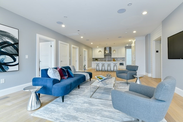 520 Dorchester Avenue Boston MA 02127