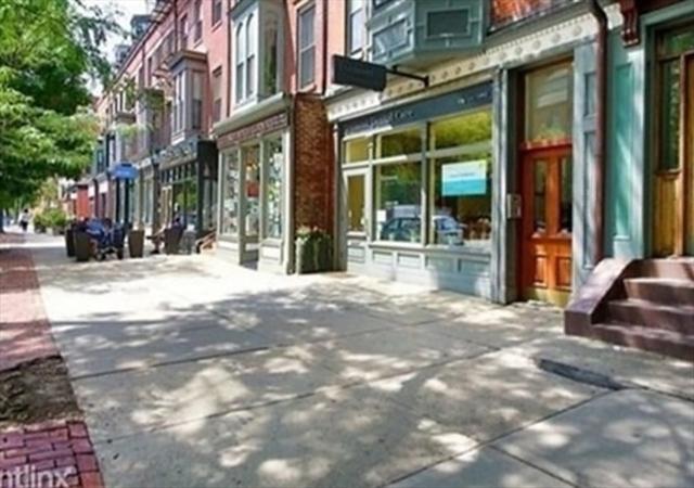 631 Tremont Street Boston MA 02118