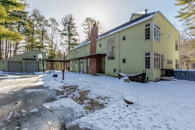 451 Strawberry Hill Road Concord MA 01742