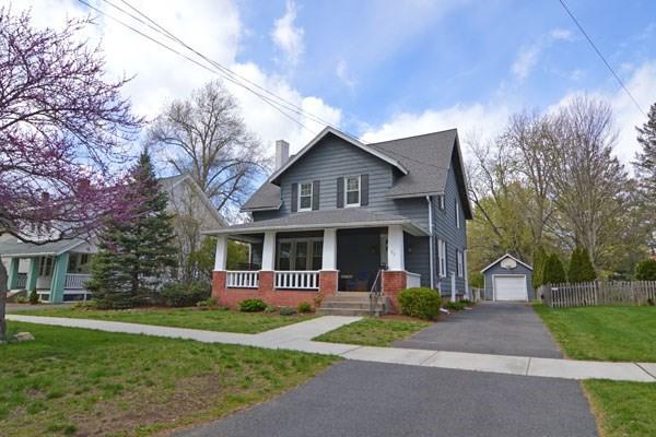 86 HOPKINS Place Longmeadow MA 01106