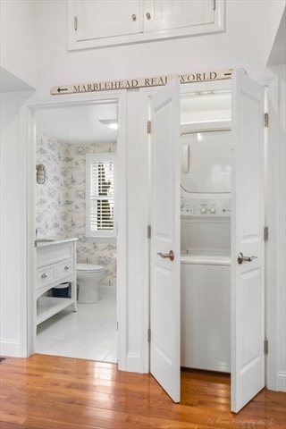 50 Lincoln Avenue Marblehead MA 01945