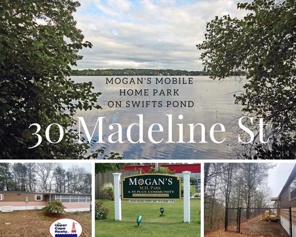 30 Madeline Street Wareham MA 02538