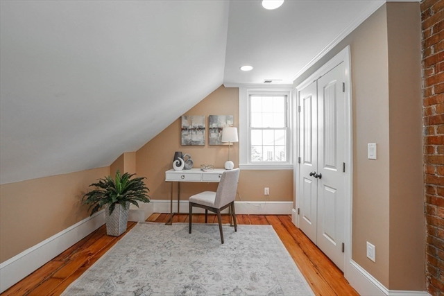 15 Rushmore Street Boston MA 02135