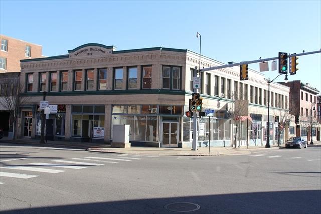 1 Park Street Attleboro MA 02703