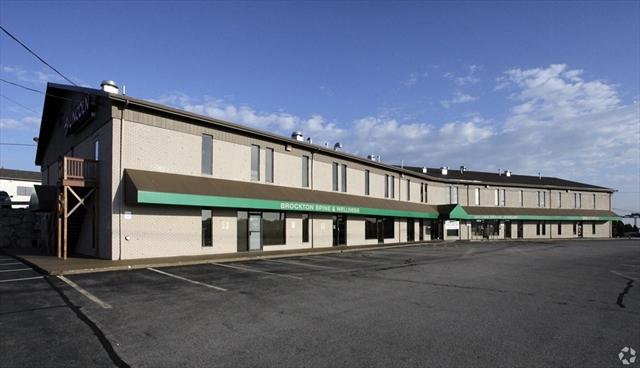 365 Westgate Drive Brockton MA 02301