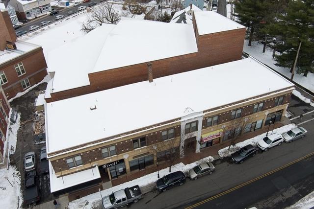 43-57 Springfield Street Chicopee MA 01013