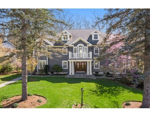 7 Beds, 6 Baths home in Belmont for $2,850,000