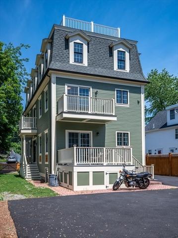 6 Richardson Street Winchester MA 01890