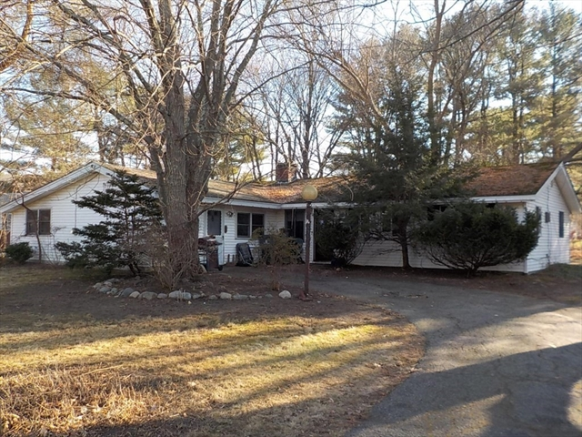 61 Gregory Road Framingham MA 01701