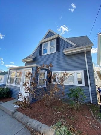 44 Gladstone Street Boston MA 02128
