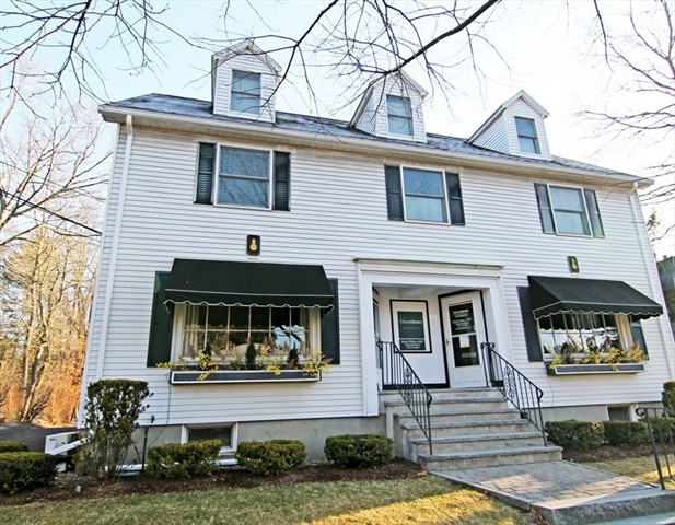 138 Great Road Bedford MA 01730