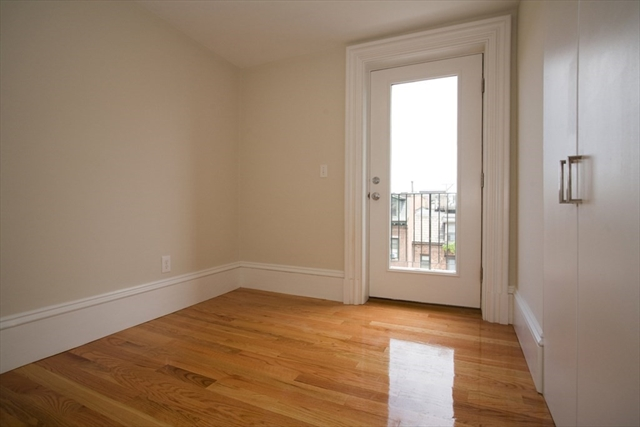 658 Mass Avenue Boston MA 02118
