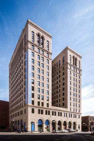 100 Arlington Street Boston MA 02116