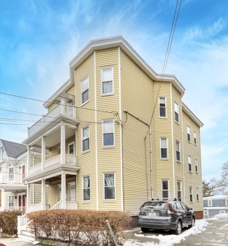 64 Park Street, Somerville, MA, 02143,  Home For Sale