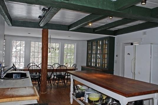 228 Zoar Road, Rowe, MA: $425,000