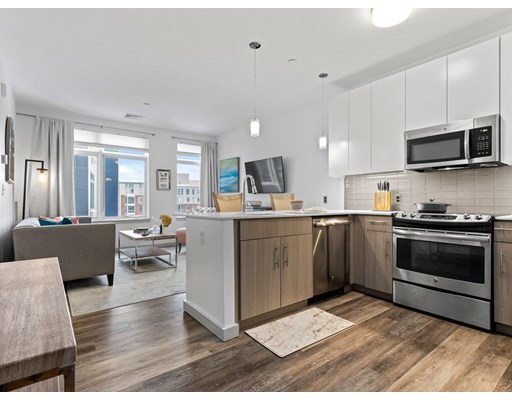 1 Bed, 1 Bath home in Boston for $589,000