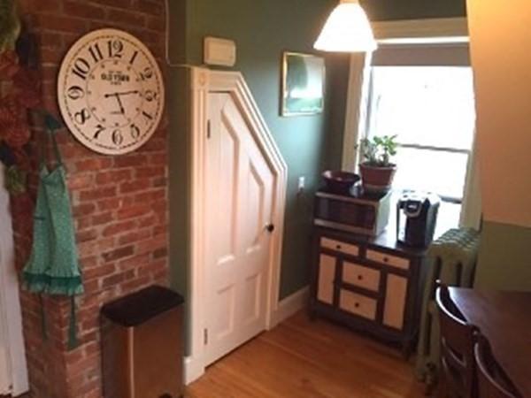 41 Oakview Terrace Boston MA 02130