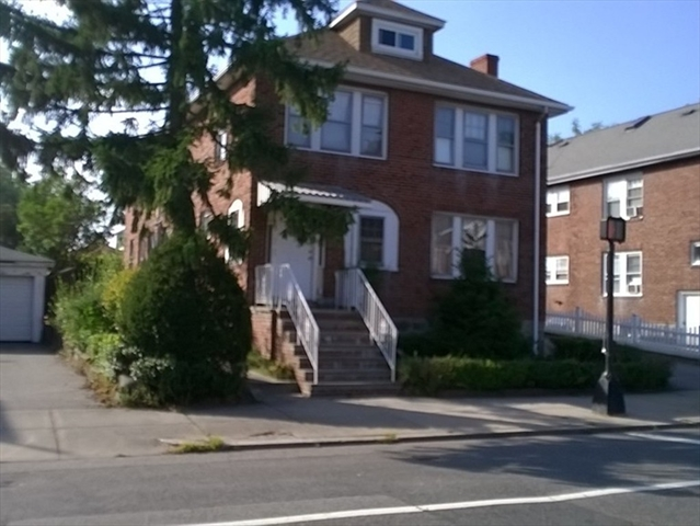 151 Chestnut Hill Avenue Boston MA 02135