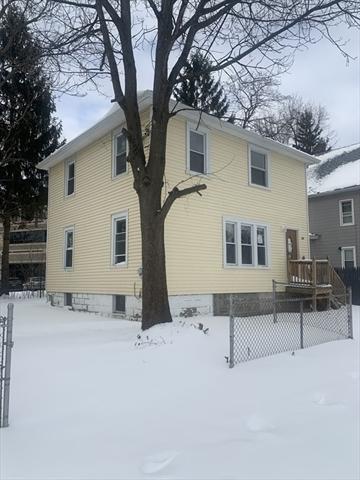 34 Parkside Street Springfield MA 01104