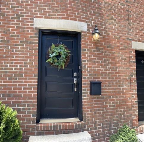 42 Sackville Street Boston MA 02129
