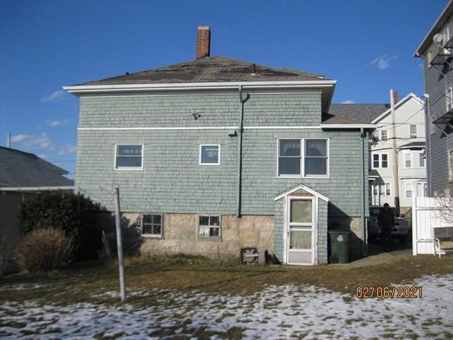 243 Sprague Street Fall River MA 02724