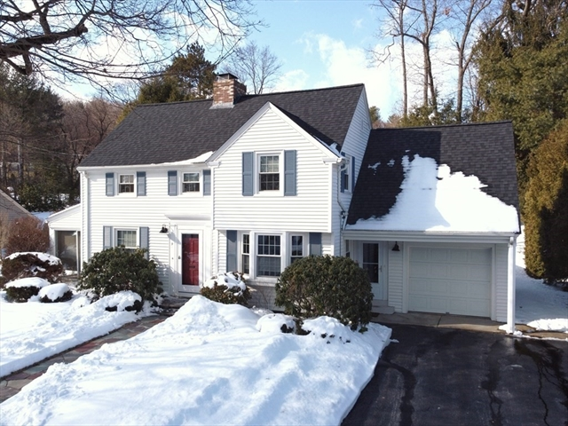 9 Ardmore Road Worcester MA 01609