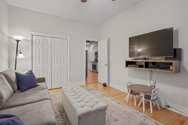 25 Clark Street Boston MA 02109
