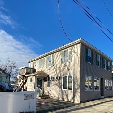 492 Cabot Beverly MA 01915
