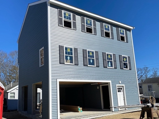 50 Shore Avenue Wareham MA 02571
