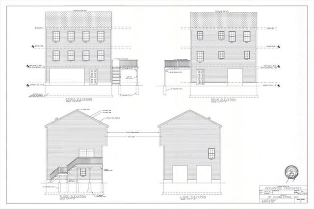 50 Shore Avenue Wareham MA 02571