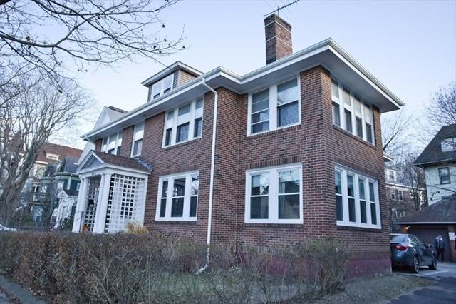 602-604 Cambridge Street Boston MA 02134